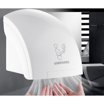Medical hand washing dryer