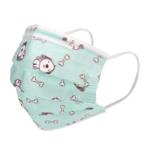 Kids Surgical Medical Disposable Mask