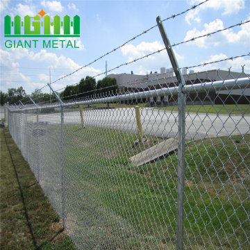 Commercial and Residential 1.5 inch Chain Link Fencing