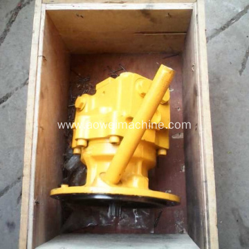 PC210-6 Swing device gearbox assembly,706-75-01101,20Y-26-00100,PC210 excavator slew motor,20Y-26-00220,