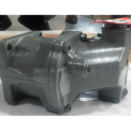 Rexroth pump motor series