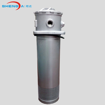 Return Line Mineral Oil Filter Strainer