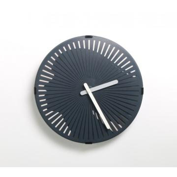 Moving Wall Clock- Hair