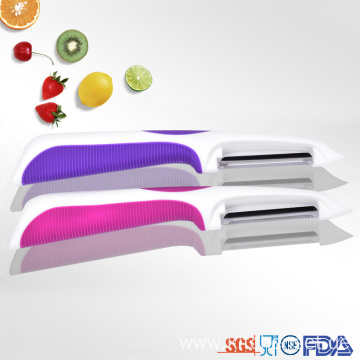 Kitchen Vegetable Peeler Fruit Orange Potato Peeler