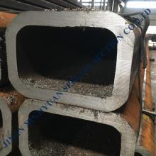 Hot roll steel square pipe price