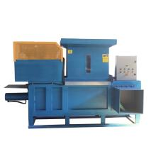 Wood Shaving  Rise Hull Bagging Machine