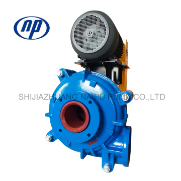 6/4 CVL Lower level Slurry pump