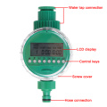 Automatic Micro Drip Irrigation System With Ball Valve Water Timer Sprinkler Controller Home Garden Smart Plant Watering Kit