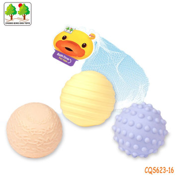 CQS623-16 CQS soft balls 3PCS with BB sound