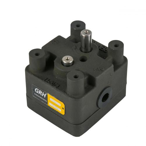 Wirtgen hydraulic gear pump