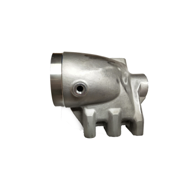 Investment Casting Lost Wax Casting Aluminum Car Parts