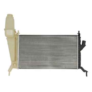 spare parts car auto cooling system Radiator