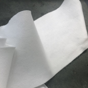 200gsm Polyester Non Woven Geotextile for Drainage