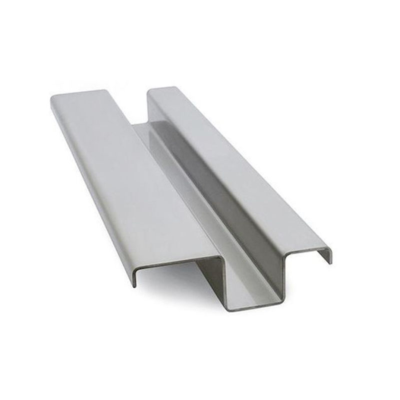 Stainless steel plate CNC bending machine parts