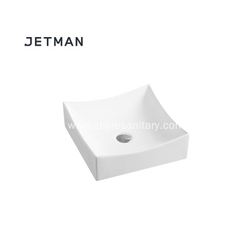 ceramic bathroom vanity basin