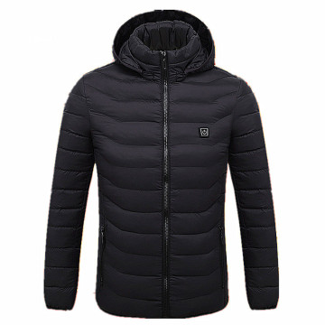 Best Electric Heated Jacket for Men
