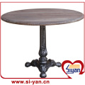 Fibreboard Coffee Mdf table top