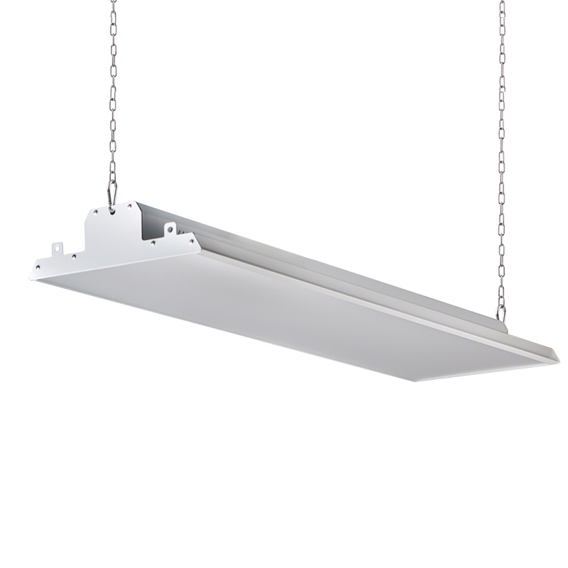 Suspended Linear Led Lighting (1)