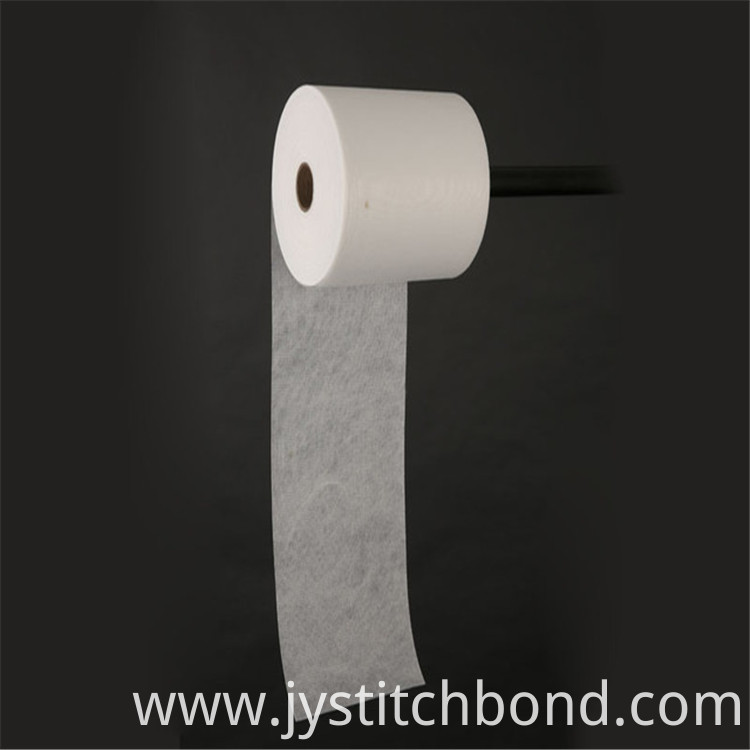 Stitch Bond Fabric Textile