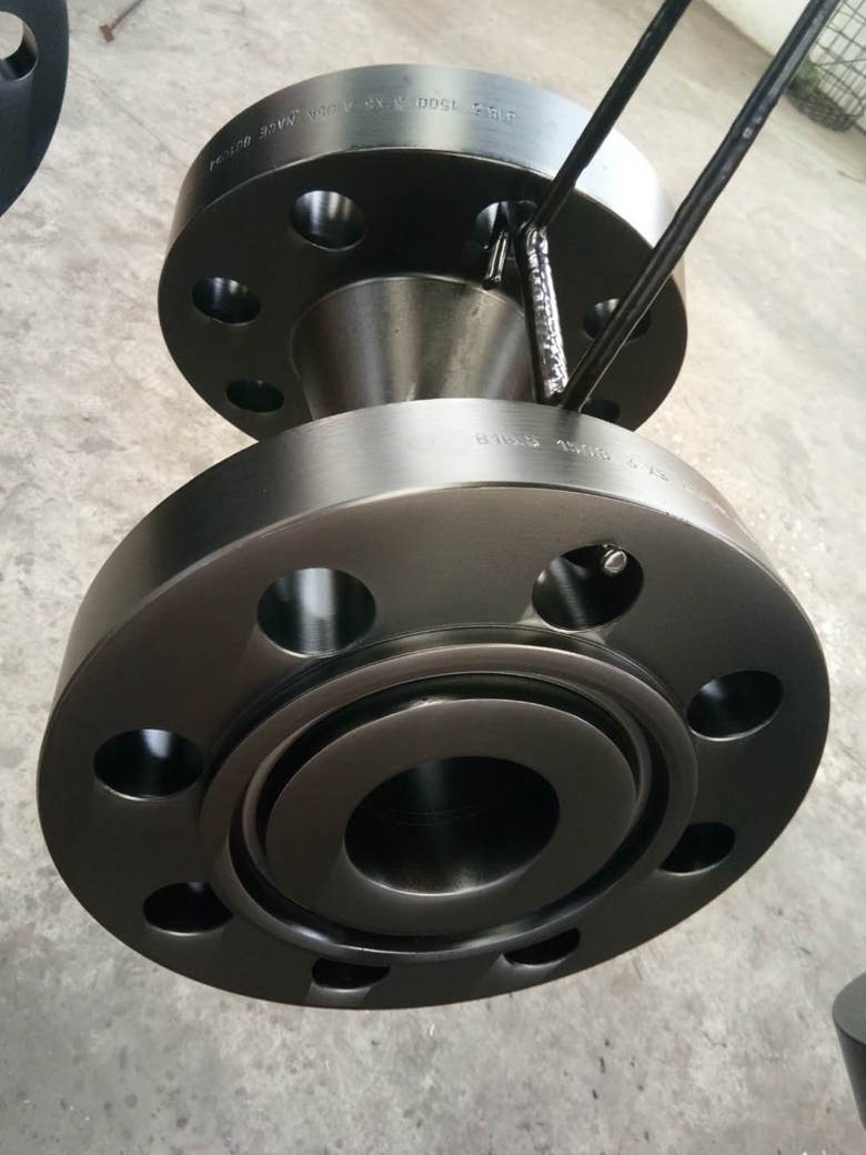 A350 Forged Flange