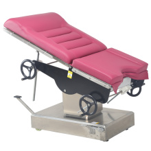 Oversea Trading Gynecological Obstetric Chair