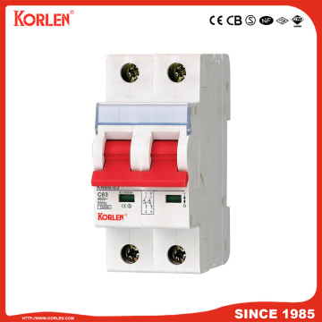 New Type  Miniature Circuit Breaker 10ka