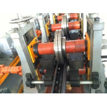 Auto Storage Shelf Rack Roll Forming Machine