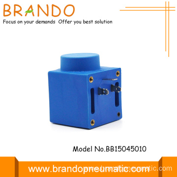 Danfoss Type Blue Solenoid Coil For Refrigeration
