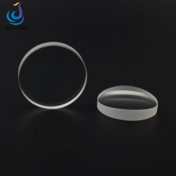 Circle Plano concave cylindrical lenses