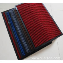 2019 new style striped door mat ribbed