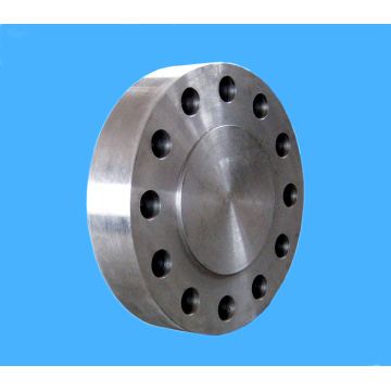 ANSI B16.5 Class 150 Blind Flanges