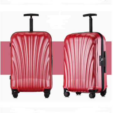 Hard case luggage bags PC hard travel luggage