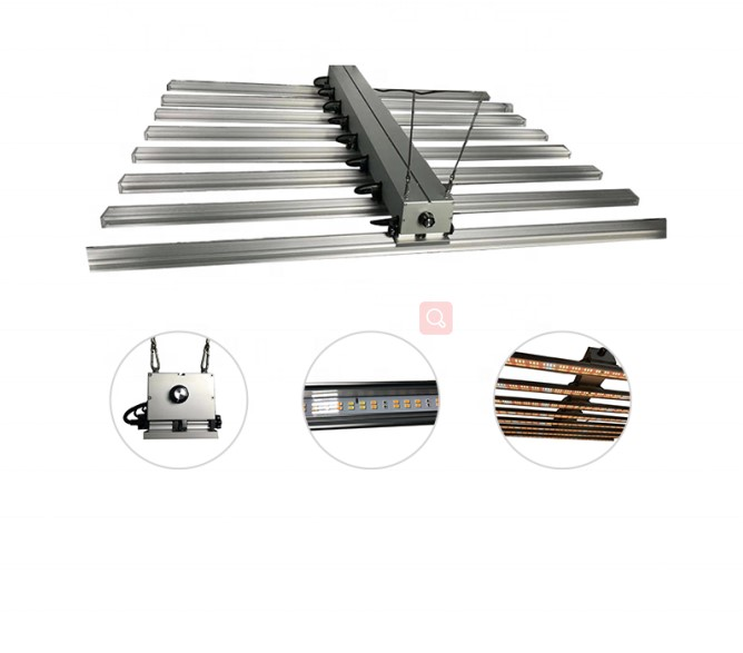 IP65 Dimmable led grow light