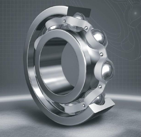 61820 deep groove ball bearing