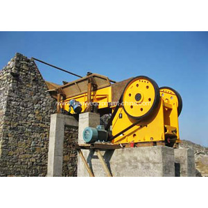 Quarry Stone Crusher For Sand Aggregate Production Plant
