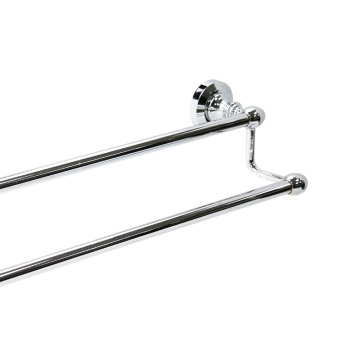 304 Stainless Steel Single Towel Rack