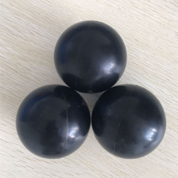 Nylon Rubber Ball/Encapsulated Ball for Cementing Float Shoe