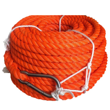 5mm Rope nylon cotton macrame pp nylon rope