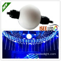 Outdoor 50mm matrix led 3d ball string