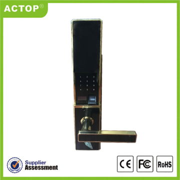 New Design Card Lock System for Hotel