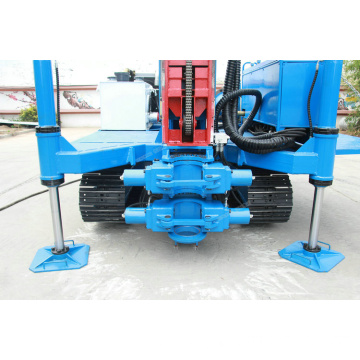 150m Anchoring Drilling Rig