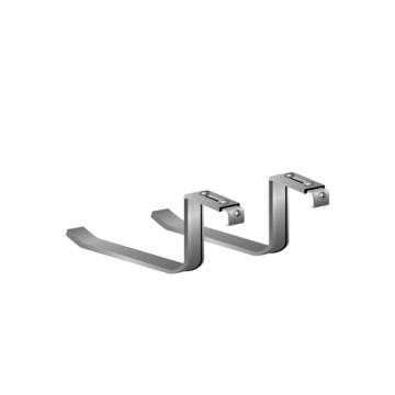 Adjustable Aluminum Deck Mount Bracket