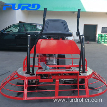 Small 30inch Ride On Concrete Power Trowel