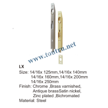 Hot sale bolt aluminium door flush bolt