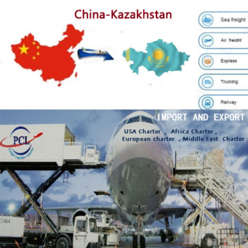 cheapest air freight from CHN to kazakhstan