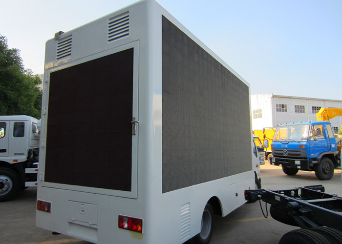 Mobile LED Display