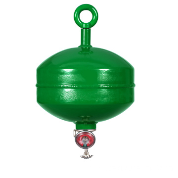 automatic fire extinguisher ball/Hanging fire extinguisher