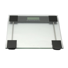 LCD display Digital Bathroom Scale for Hotel