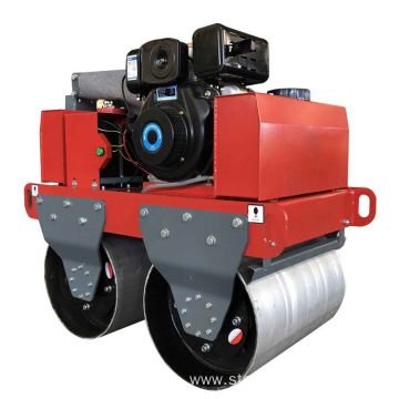 600kg heavy types compact road rollers