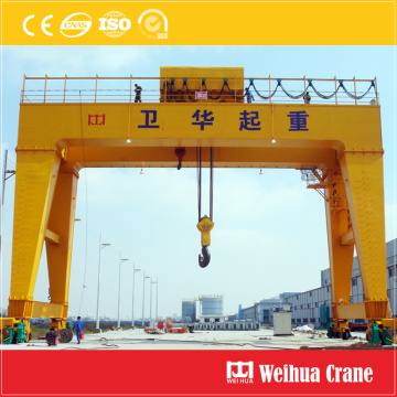 Workshop Gantry Crane 40ton